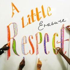 A Little Respect – HMI Redux - Digital Sleeve