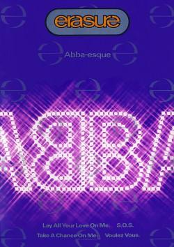 ABBA-esque