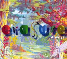 Always - CD Sleeve