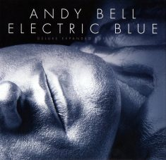Electric Blue - 3x CD Sleeve