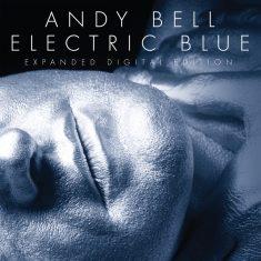Electric Blue - Digital (1) Sleeve