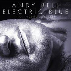 Electric Blue - Digital (3) Sleeve