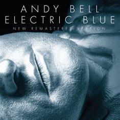 Electric Blue - Digital (2) Sleeve