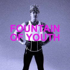 Fountain Of Youth - Digital Sleeve