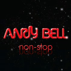 Non-Stop (Album) - CD / Digital Sleeve