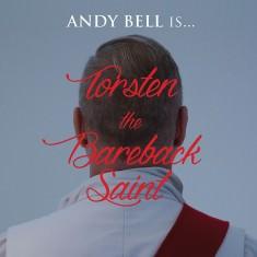 Torsten The Bareback Saint - Digital Sleeve