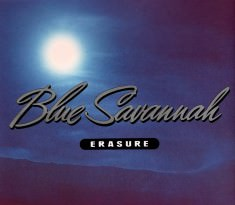 Blue Savannah - CD Sleeve