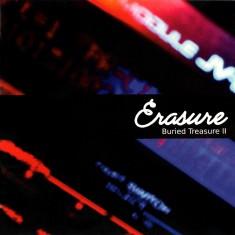 Buried Treasure II - CD Sleeve