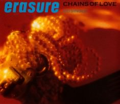 Chains Of Love - CD Sleeve