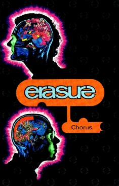Chorus - Cassette Sleeve
