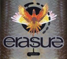 Chorus - CD Sleeve