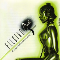 Electroclash - CD Sleeve