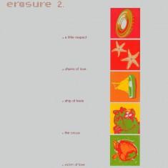 CD Singles Box Set 2 - Box Set Sleeve