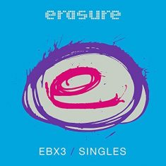 CD Singles Box Set 3 - Digital Sleeve