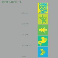 CD Singles Box Set 4 - Box Set Sleeve