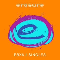 Singles: EBX6 - Digital Sleeve