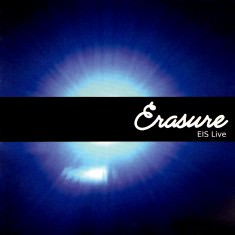 EIS Live - CD Sleeve