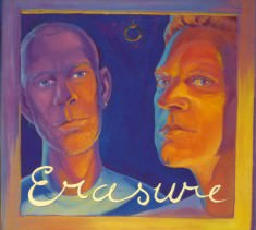 Erasure - CD / Digital Sleeve