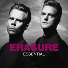 Essential - CD / Digital Sleeve