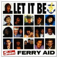 Ferry Aid – Let It Be - 12
