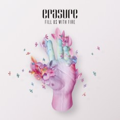 Fill Us With Fire - CD / Digital Sleeve