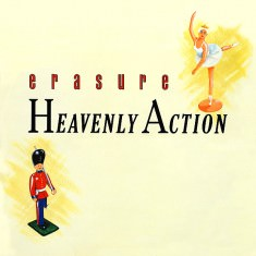 Heavenly Action - 12