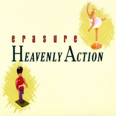 Heavenly Action - 7