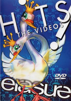 Hits! – The Videos - DVD Sleeve
