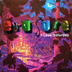 I Love Saturday - 12