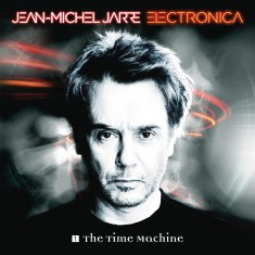 Jean-Michel Jarre – Electronica 1 (The Time Machine) - Double Vinyl Sleeve