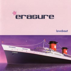 Loveboat - CD / Digital Sleeve
