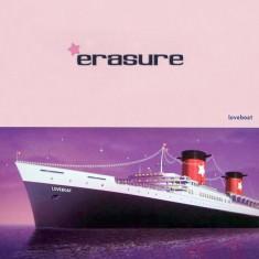 Loveboat - LP Sleeve