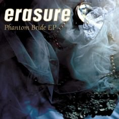 Phantom Bride EP - CD Sleeve