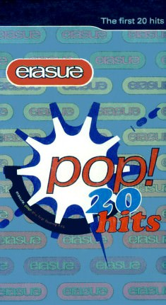 Pop! – The First 20 Hits - DCC Sleeve