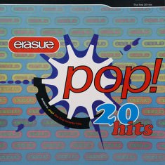 Pop! – The First 20 Hits - LP Sleeve