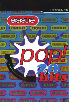 Pop! – The First 20 Hits - MiniDisc Sleeve