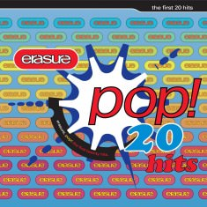 Pop! – The First 20 Hits - CD / Digital (Remastered) Sleeve