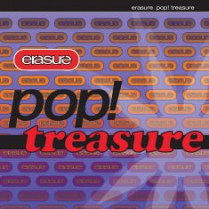 Pop! Treasure - Digital Sleeve
