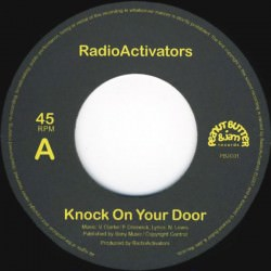 Knock On Your Door