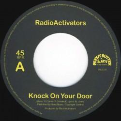 Knock On Your Door