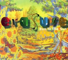 Run To The Sun - CD Sleeve