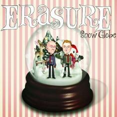 Snow Globe - CD / Digital Sleeve