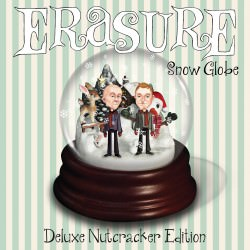 Snow Globe (Deluxe Nutcracker Edition) Sleeve