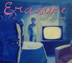Stay With Me - CD Sleeve