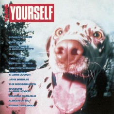 Tame Yourself - Tracklisting Sleeve