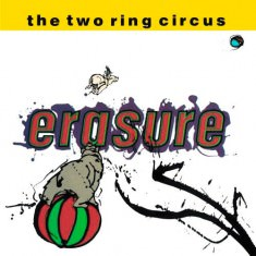 The Two Ring Circus - USA Version Sleeve
