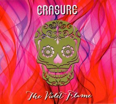 The Violet Flame - CD / Digtial Sleeve