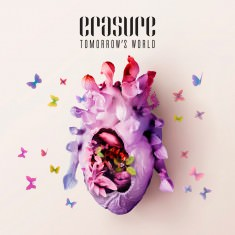 Tomorrow's World - CD / Digital Sleeve