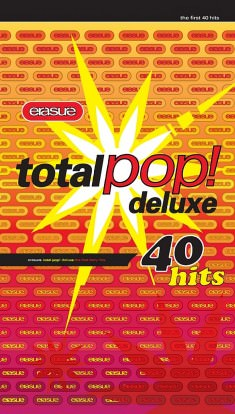 Total Pop! – The First 40 Hits - Box Set Sleeve