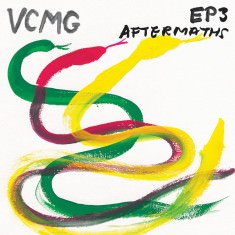 EP3/Aftermaths - Digital Sleeve